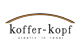 Logo: Koffer-Kopf