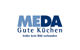 Logo: MEDA Kchenfachmarkt