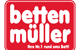 Logo: Mller's Betten-Land