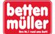 Logo: bettenmüller