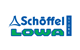 Logo: Schffel Lowa