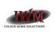 Logo: IWM