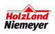 Logo: HolzLand Niemeyer