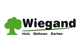 Logo: Holz Wiegand