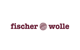 Logo: Fischer Wolle