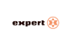 Logo: expert