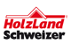 Logo: HolzLand Schweizer