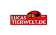 Logo: Lucas Tierwelt