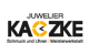 Logo: Juwelier Kaczke