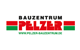 Logo: Bauzentrum Pelzer