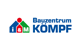 Logo: Bauzentrum Kmpf