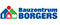 Logo: Bauzentrum Borgers