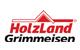 Logo: HolzLand Grimmeisen