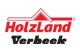 Logo: HolzLand Verbeek