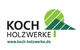 Logo: Koch Holzwerke