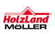 Logo: HolzLand Mller