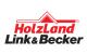 Logo: HolzLand Link und Becker