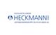 Logo: Fachausstellungen Heckmann