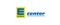 Logo: E center