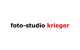 Logo: foto-studio krieger