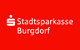 Logo: Stadtsparkasse Burgdorf