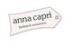 Logo: anna capri