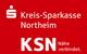 Logo: Kreis-Sparkasse Northeim - Geschäftsstelle Nörten-Hardenberg