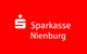 Logo: Sparkasse Nienburg