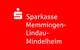 Logo: Sparkasse Memmingen-Lindau-Mindelheim