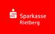 Logo: Sparkasse Rietberg - Neuenkirchen Zweigstelle