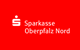 Logo: Sparkasse Oberpfalz Nord