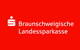 Logo: Braunschweigische Landessparkasse