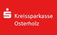 Logo: Kreissparkasse Osterholz