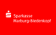 Logo: Sparkasse Marburg-Biedenkopf