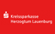 Logo: Kreissparkasse Herzogtum Lauenburg