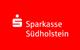 Logo: Sparkasse Südholstein