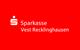 Logo: Sparkasse Vest Recklinghausen