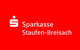 Logo: Sparkasse Staufen-Breisach