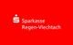 Logo: Sparkasse Regen-Viechtach - Geldautomat Regen - Bürgerholz