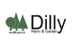 Logo: Dilly Garten