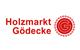 Logo: Holzmarkt Gödecke