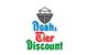 Noahs Tier Discount