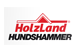 Logo: HolzLand Hundshammer