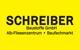 Schreiber Baustoffe GmbH Prospekte