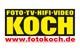 Logo: Foto Koch