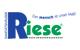Logo: Sanitätshaus-Orthopädietechnik Riese GmbH