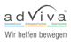 Logo: adViva GmbH