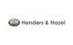 Logo: Henders & Hazel