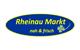 Logo: Rheinau Markt Rastatt OHG