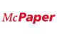 Logo: McPaper
